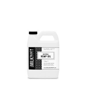 Real Milk Paint Hemp Oil
