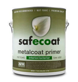 AFM Safecoat Metalcoat Acrylic Metal Primer