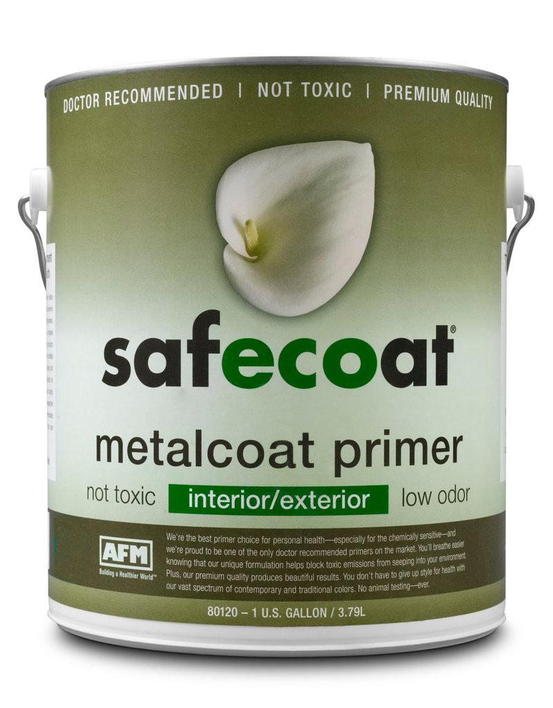 AFM Safecoat Metalcoat Acrylic Metal Primer