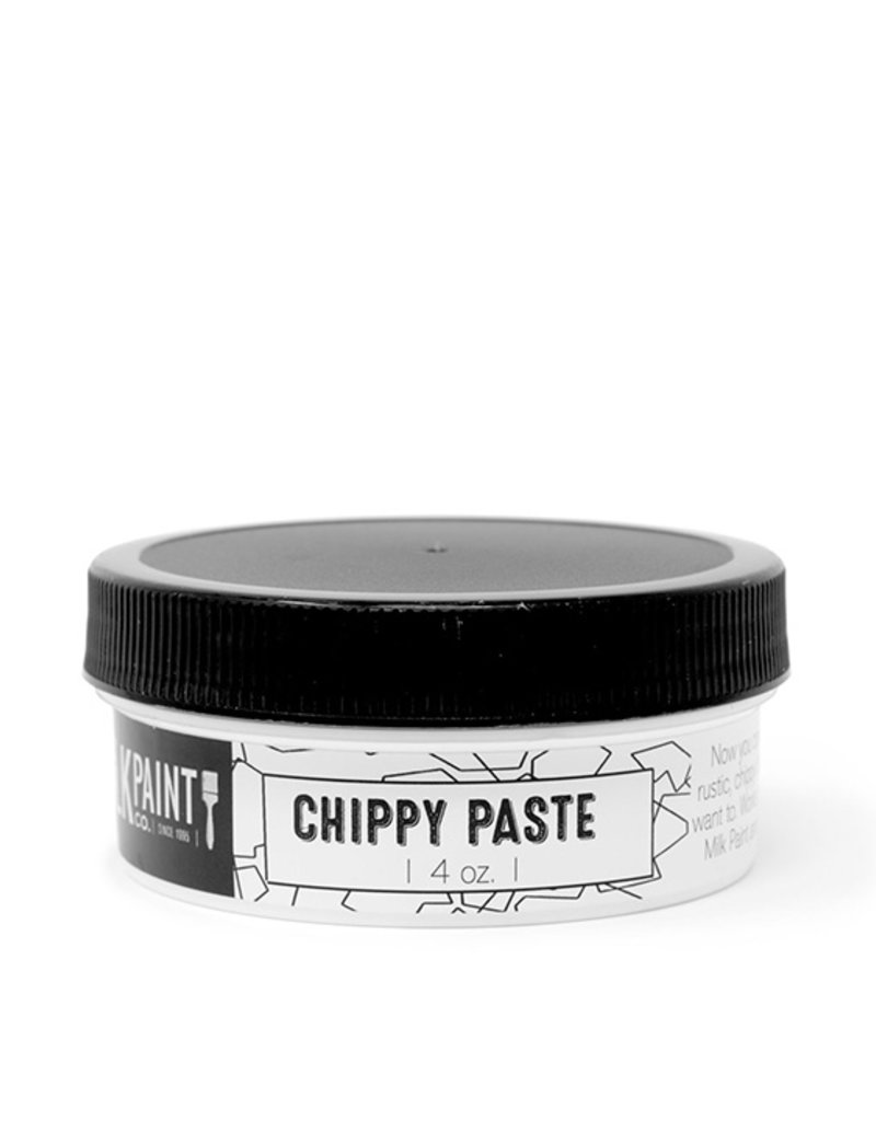 The Real Milk Paint Chippy Paste