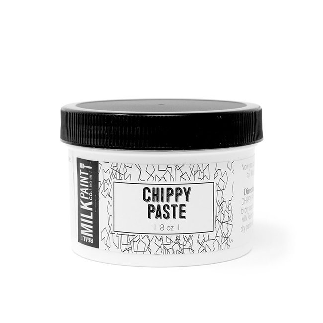 Real Milk Paint Chippy Paste