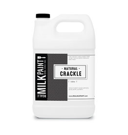 The Real Milk Paint Natural Crackle