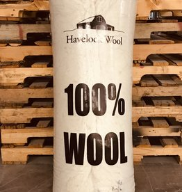 Havelock Wool Loose Fill Insulation