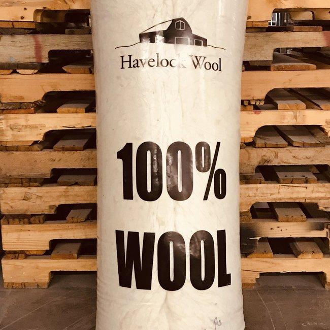 Havelock Wool Loose Fill Insulation Bundle