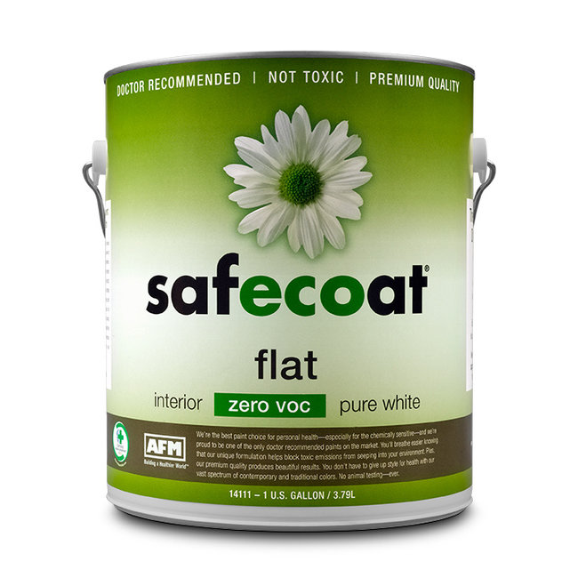 Safecoat Paint Interior Flat