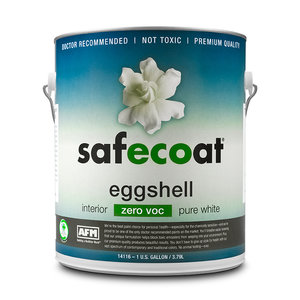 Safecoat Paint Interior Eggshell
