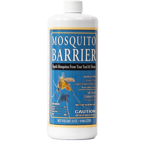 Mosquito Barrier Spray
