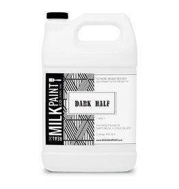 The Real Milk Paint Co. Real Milk Paint Dark Half
