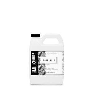 Real Milk Paint Dark Half