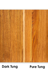The Real Milk Paint Dark Raw Tung Oil