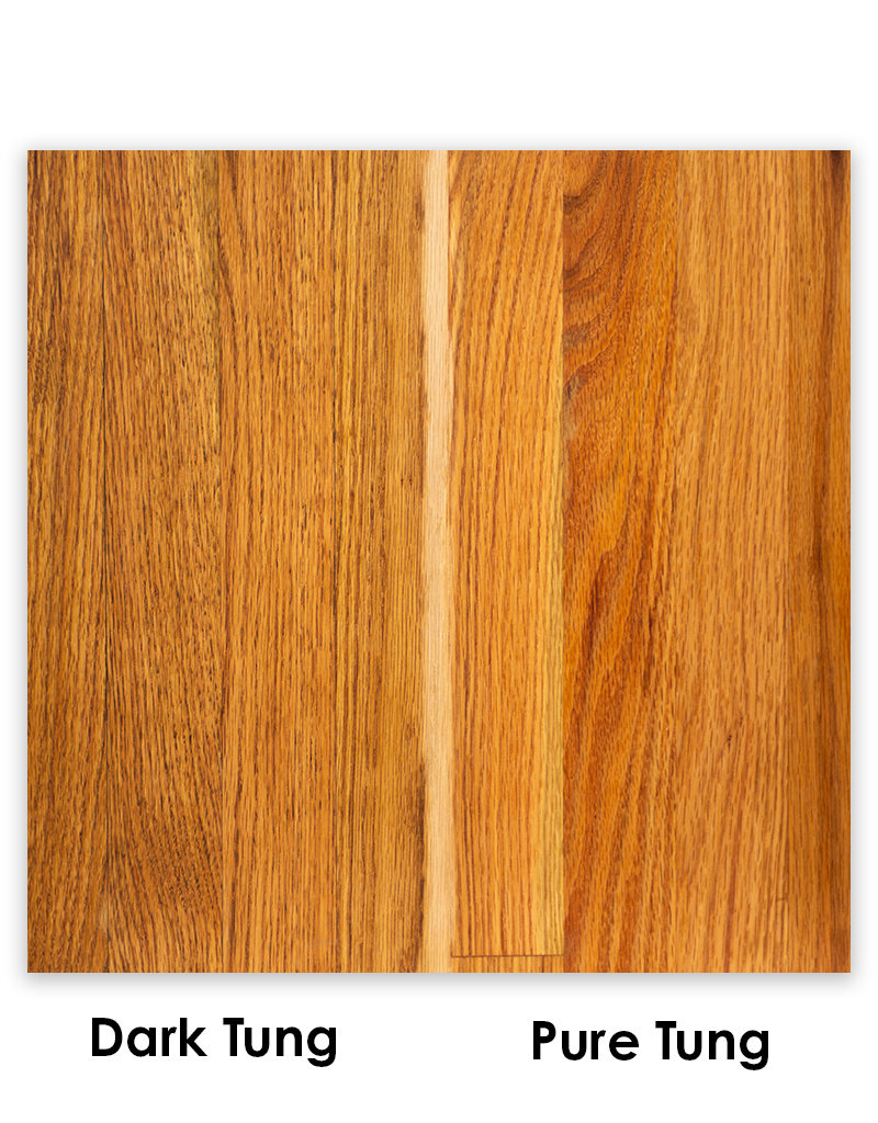 The Real Milk Paint Pure Tung Oil