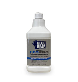 Blue Bear Blue Bear 605PRO Coatings Remover