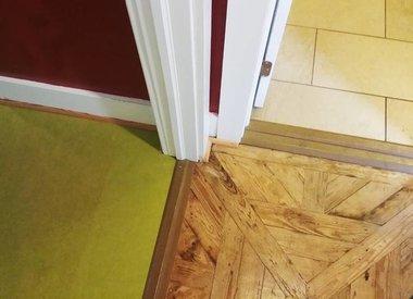 Flooring & Carpet