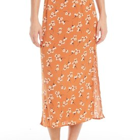 Saltwater Luxe 1114 Pull on Pencil Skirt
