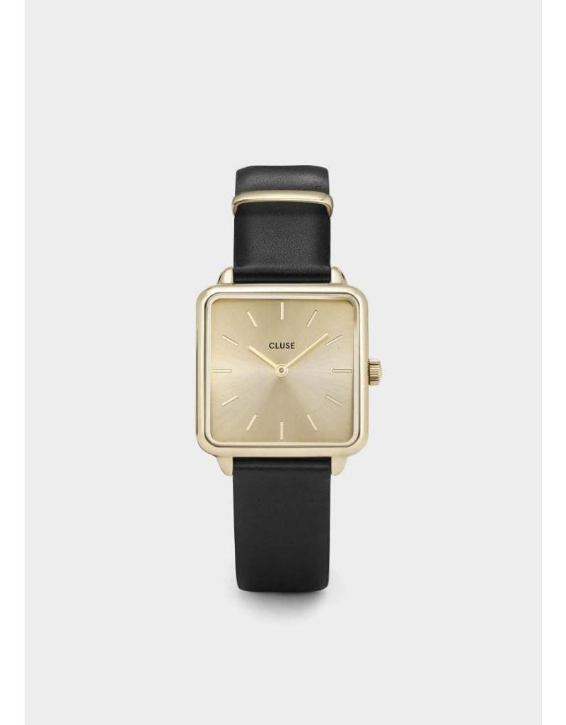 La Tétragone gold/gold/black