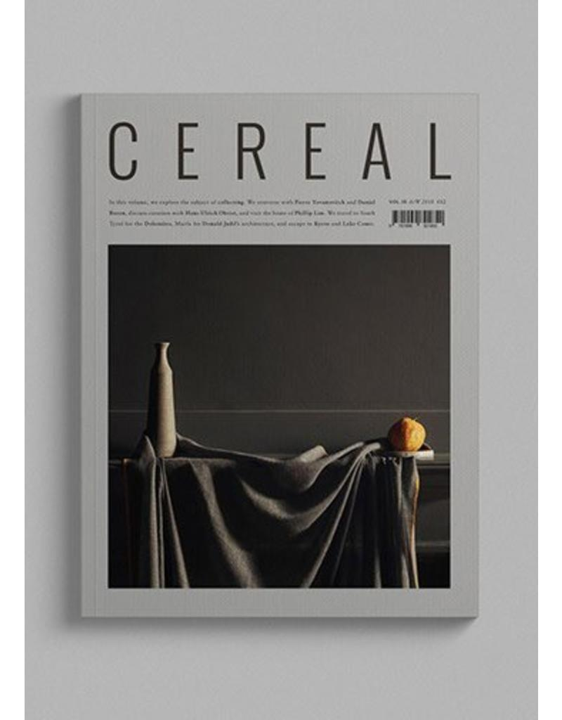 CEREAL Cereal vol. 16