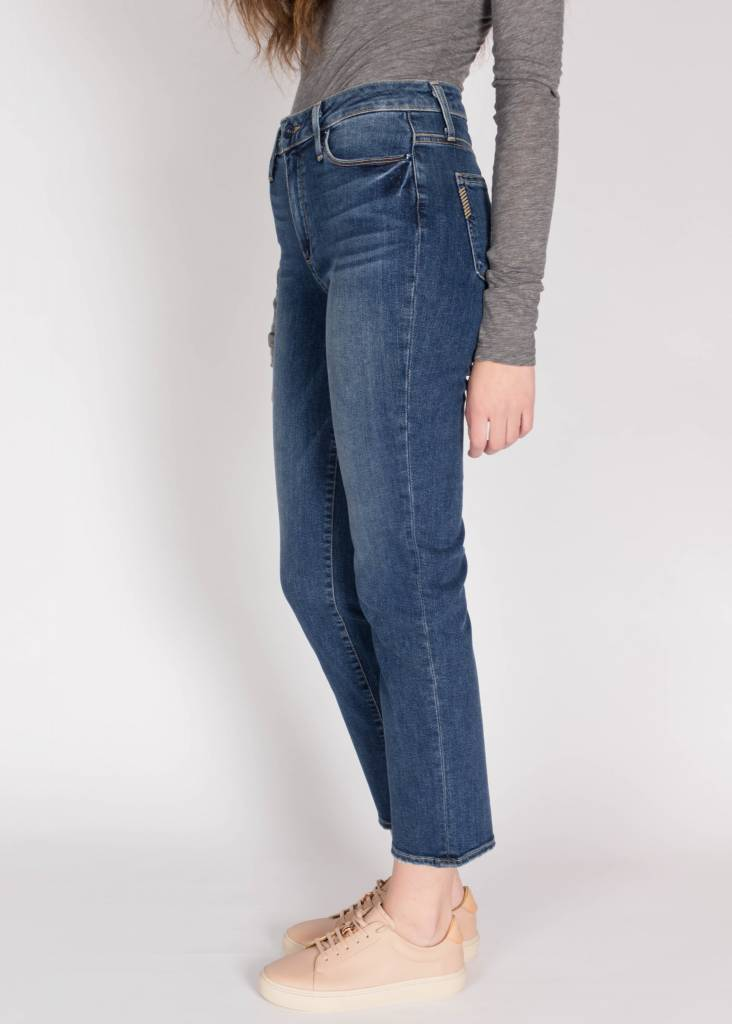 PAIGE JACQUELINE STRAIGHT - LANE DISTRESSED