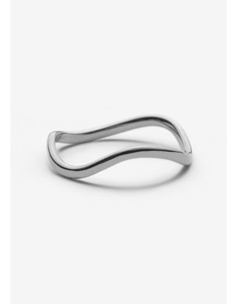 PILAR AGUECI Cynthia ring