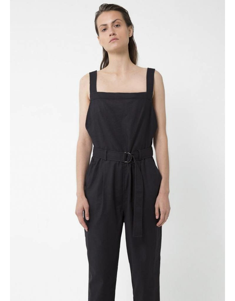 THIRD FORM THE WORKERS JUMPSUIT
