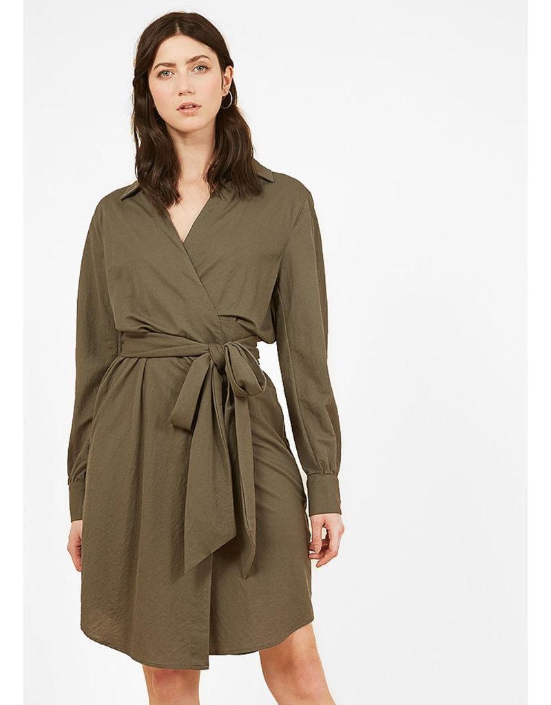 FRNCH ALISSE DRESS