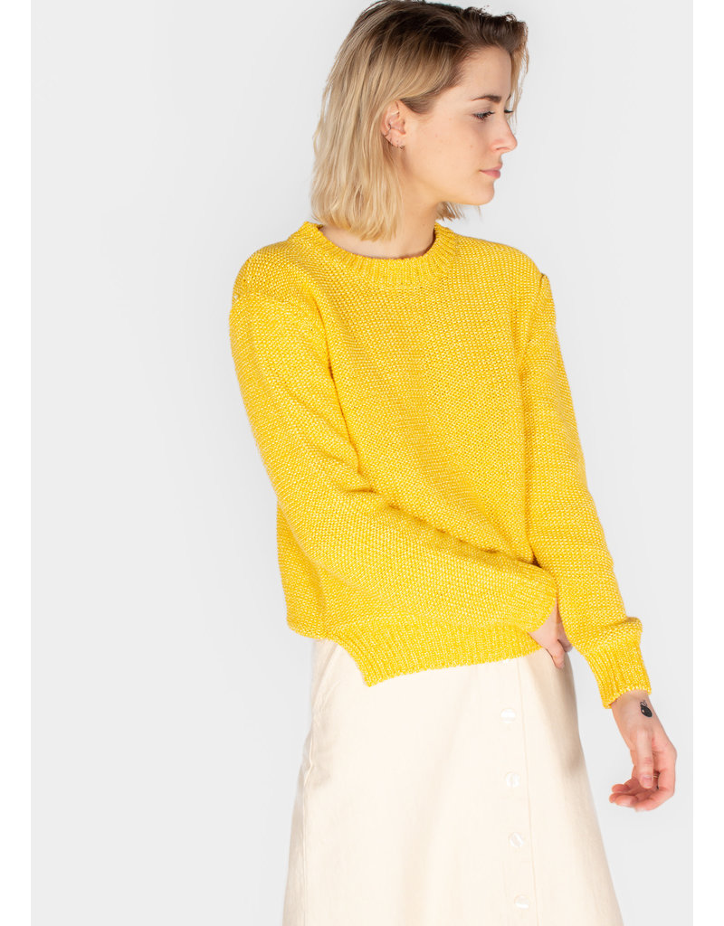 SET 65350 - Pull jaune