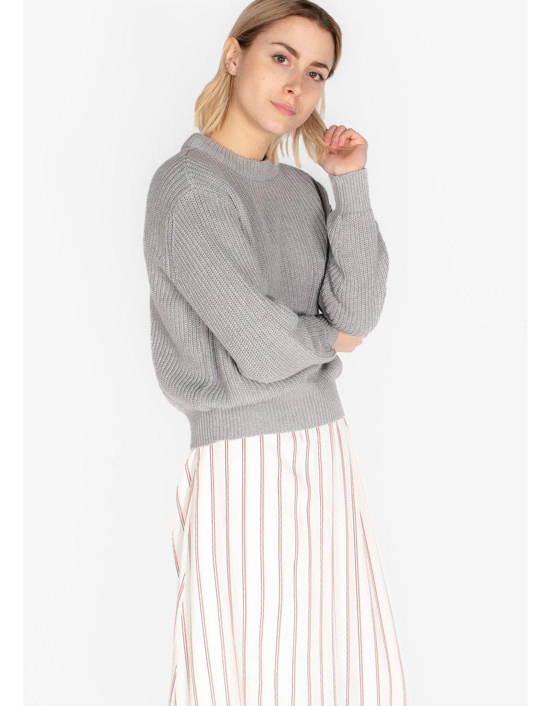 MINIMUM mikala jumper grey