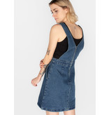 FRANK & OAK PINAFORE DRESS