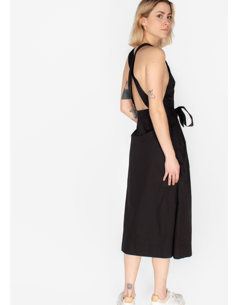IN WEAR Flew dress