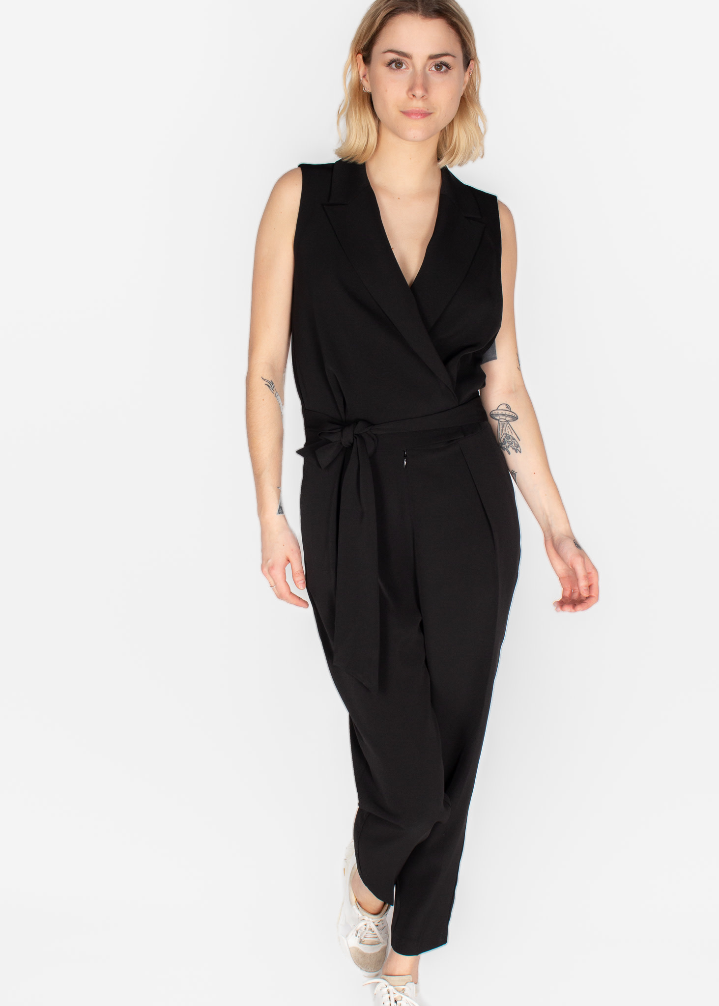 IN WEAR BANJI JUMPSUIT