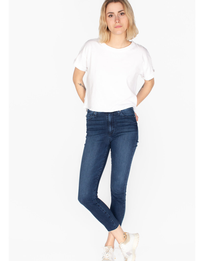 JOE'S The Charlie crop jeans