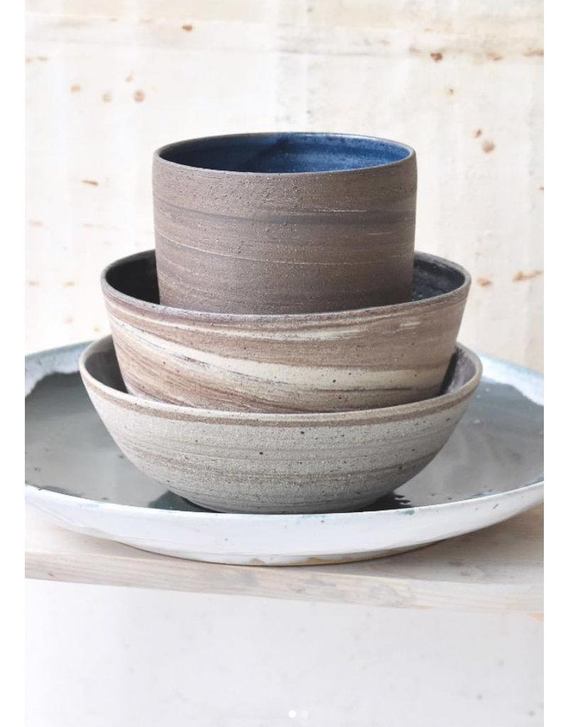 Tasjap Nesting vase 42