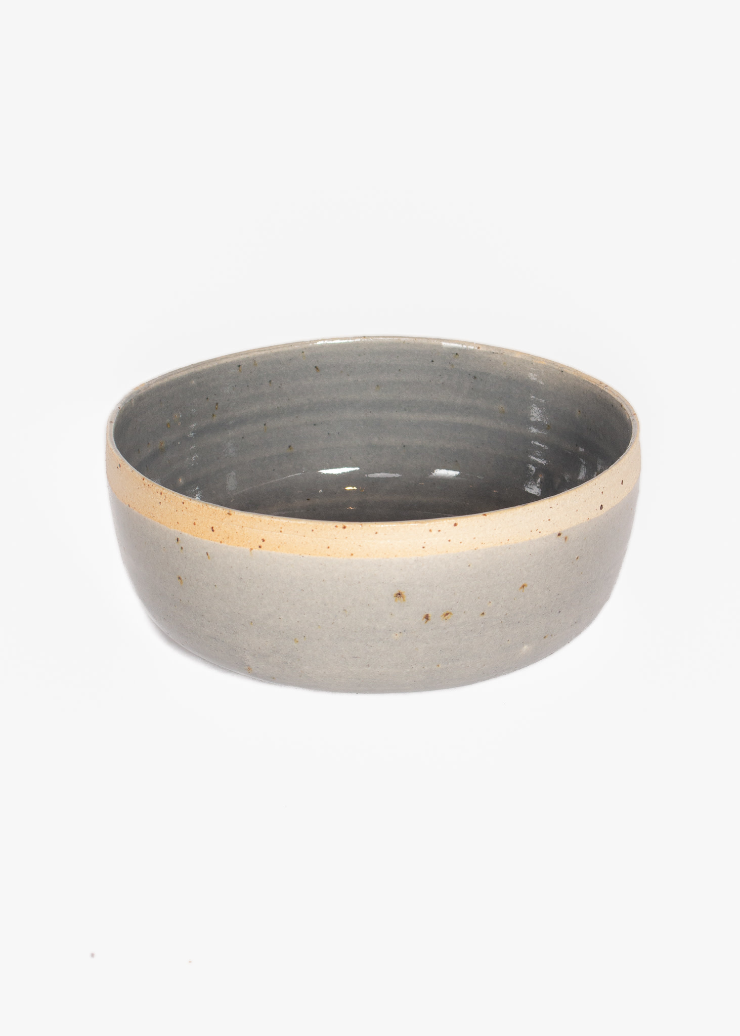 Tasjap Breakfast bowl grey