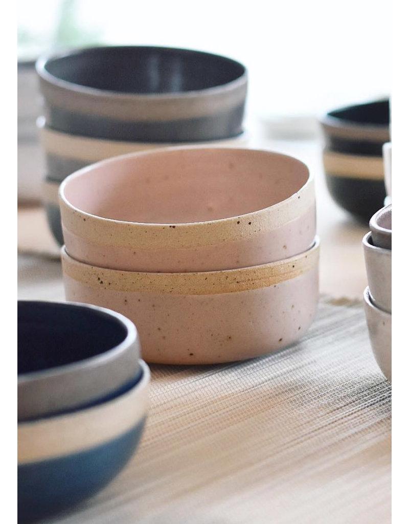Tasjap Breakfast bowl pink
