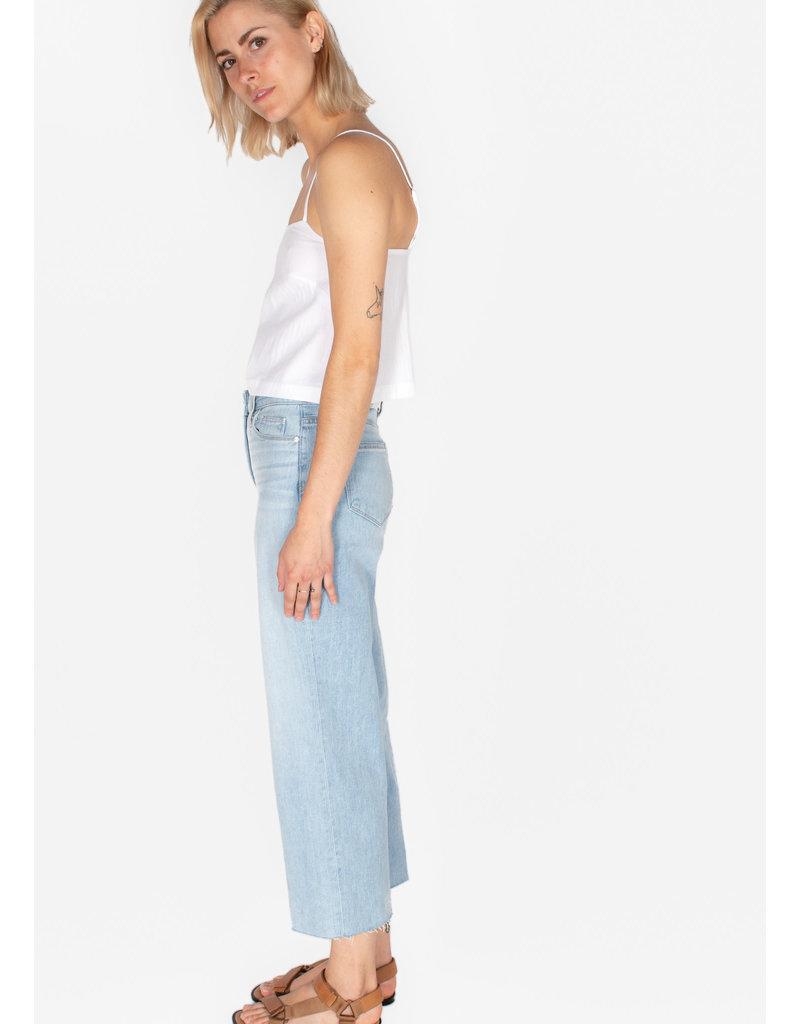 PAIGE Nellie culotte myrtle jeans