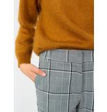 VELVET Brenley plaid pants