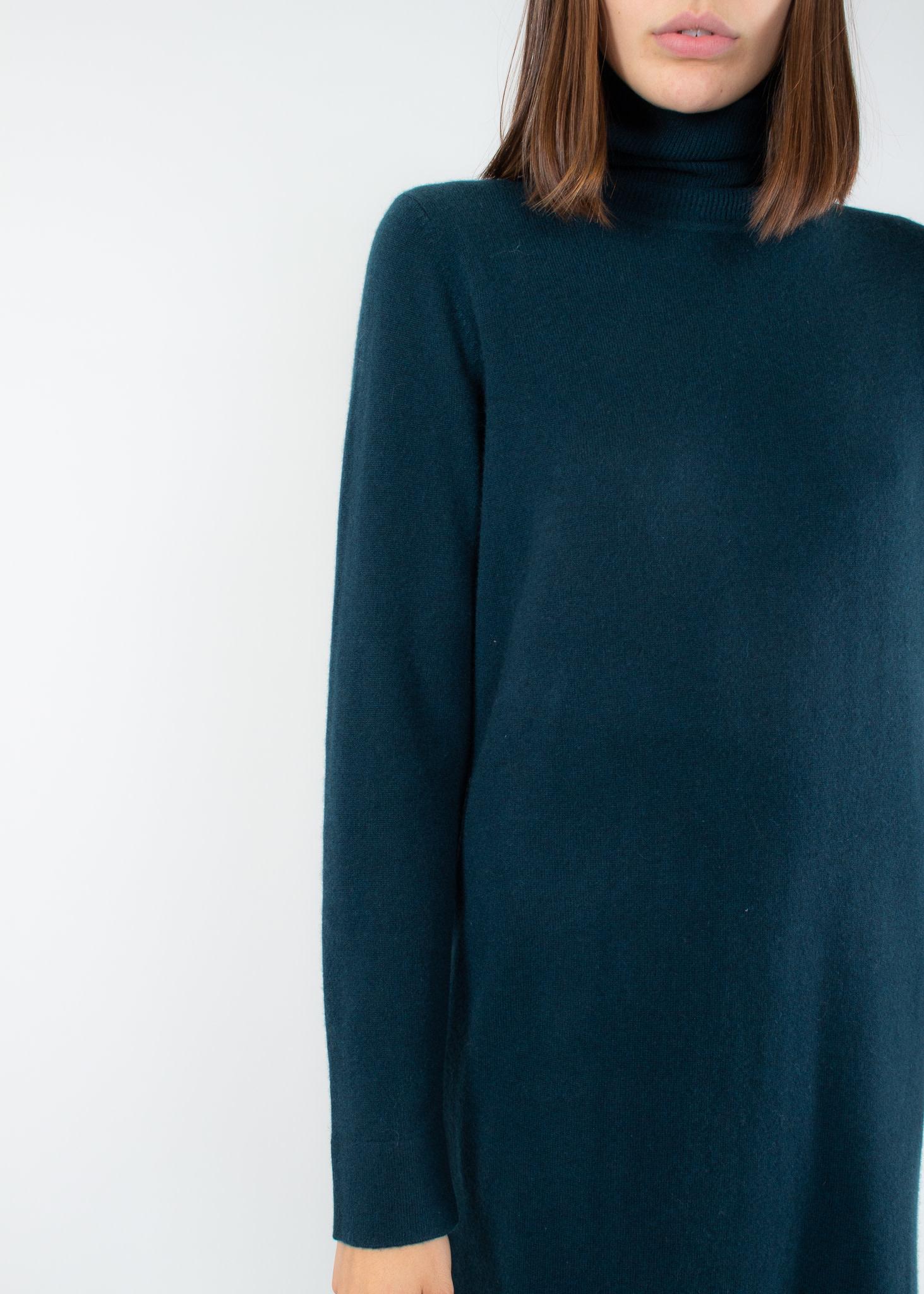 REPEAT 100355 - Robe cachemire