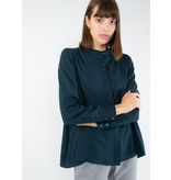 REPEAT 600285 - Blouse tencel