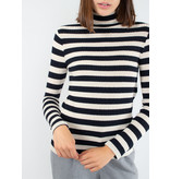 YERSE Long sleeve t-shirt with turtle neck