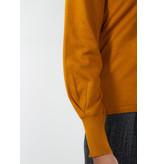 ICHI Mafa turtle sweater