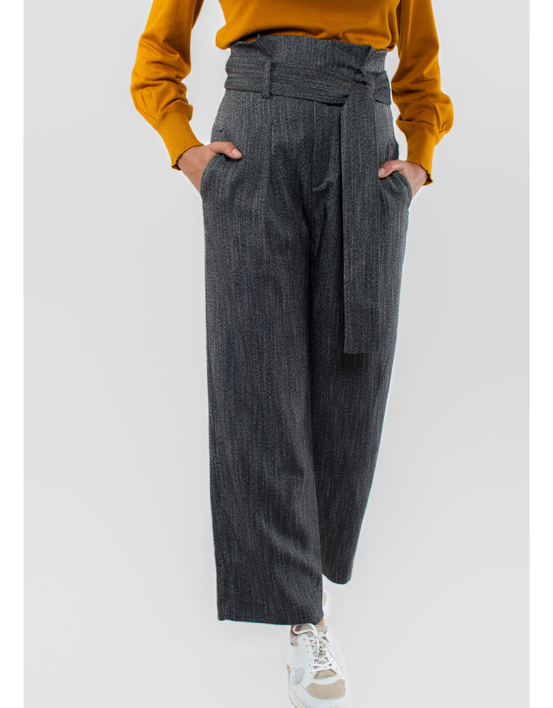IN WEAR Janicka wide pants black