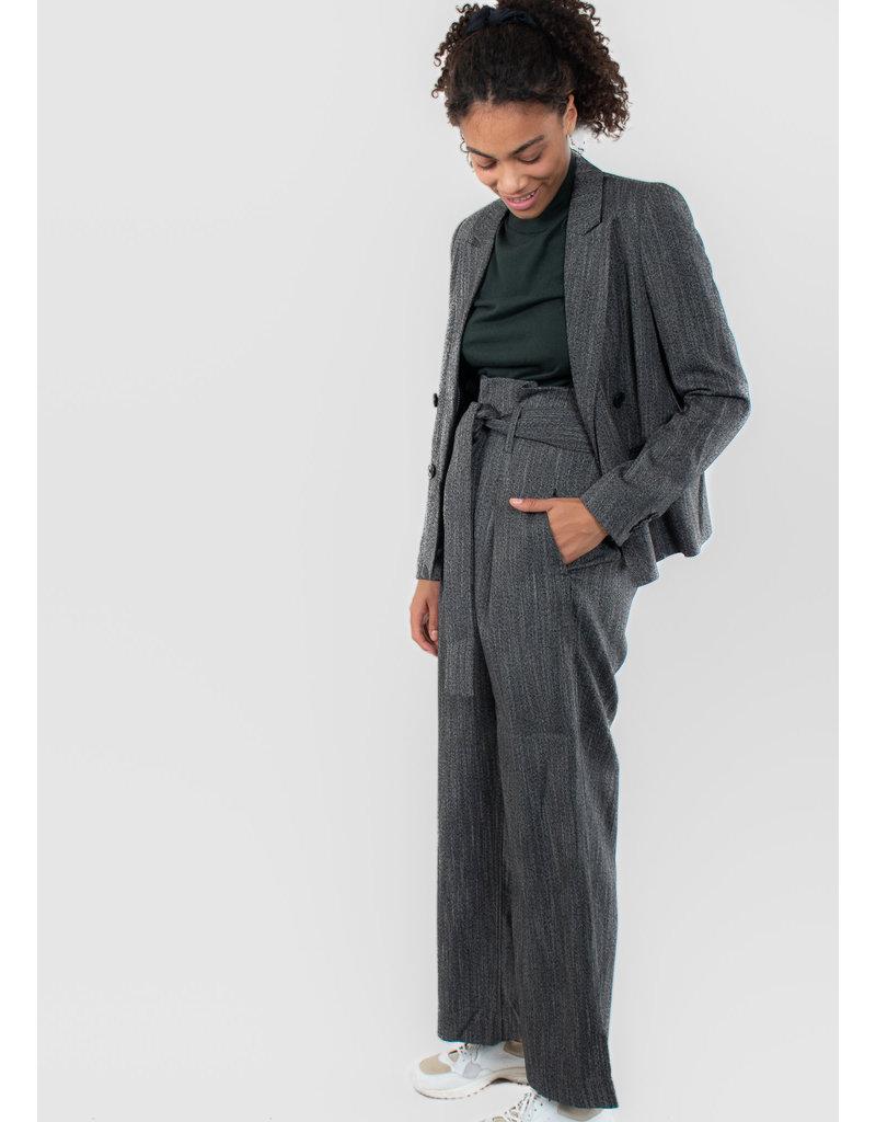 InWear Janicka blazer black