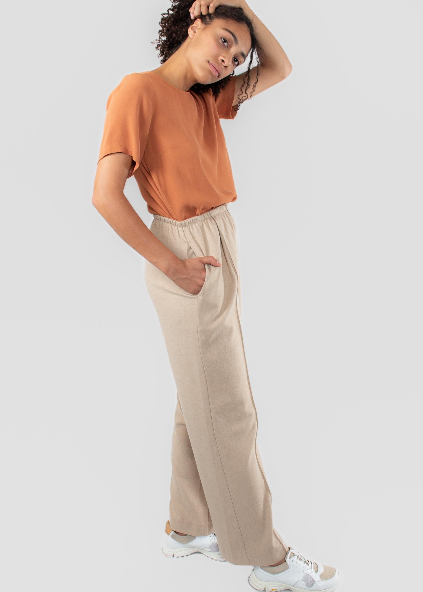 ICHI Amanda blouse