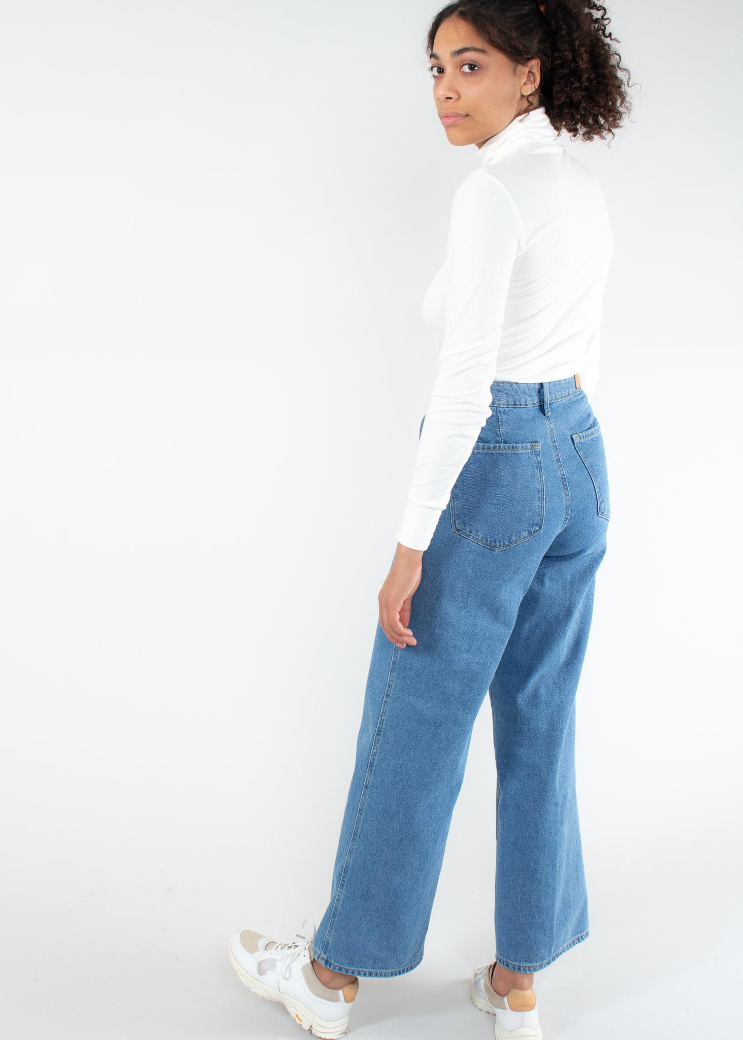 ICHI Bastian jeans