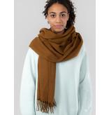 ICHI Varina scarf tapenade