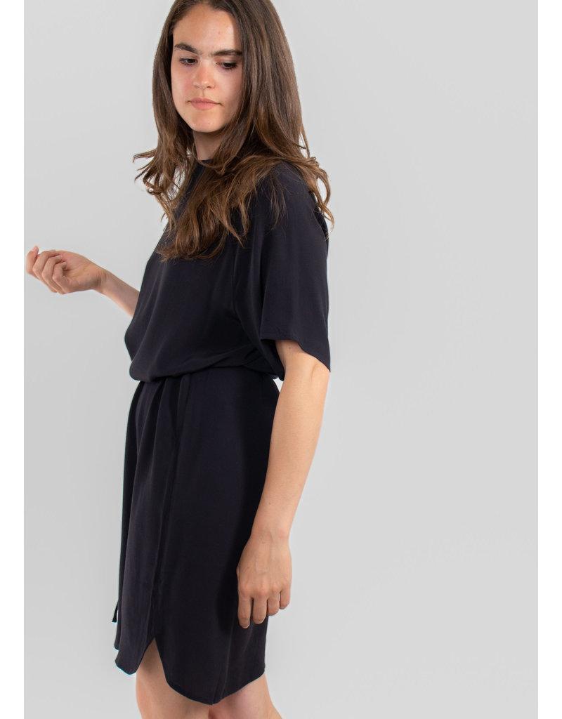 ICHI Amanda dress black
