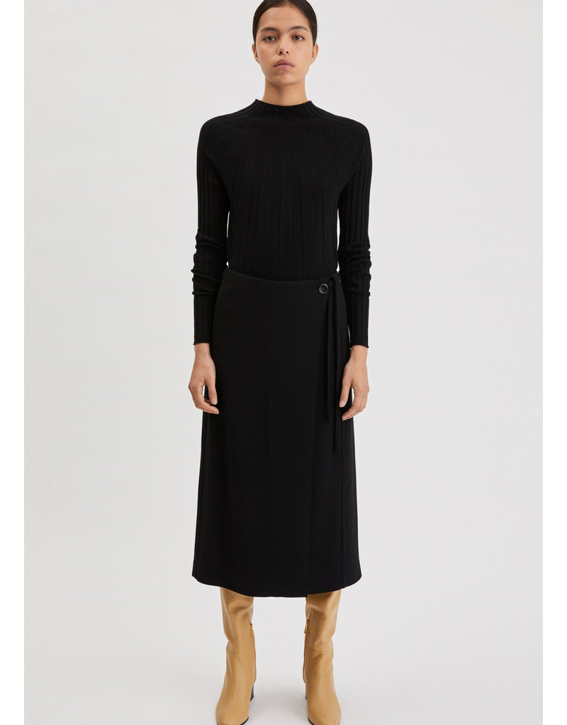 Filippa K Alba Skirt black