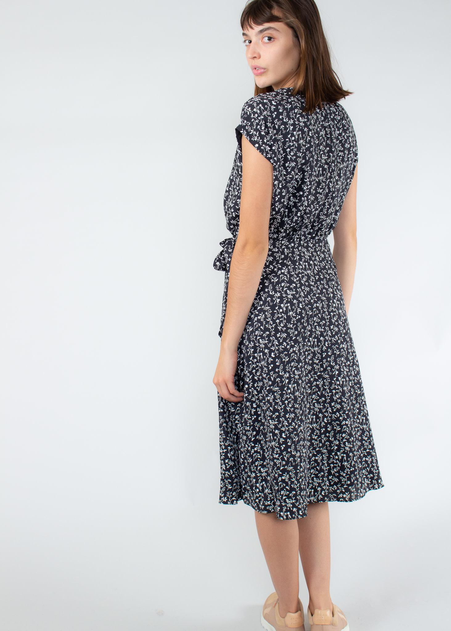 Joie Bethwyn dress
