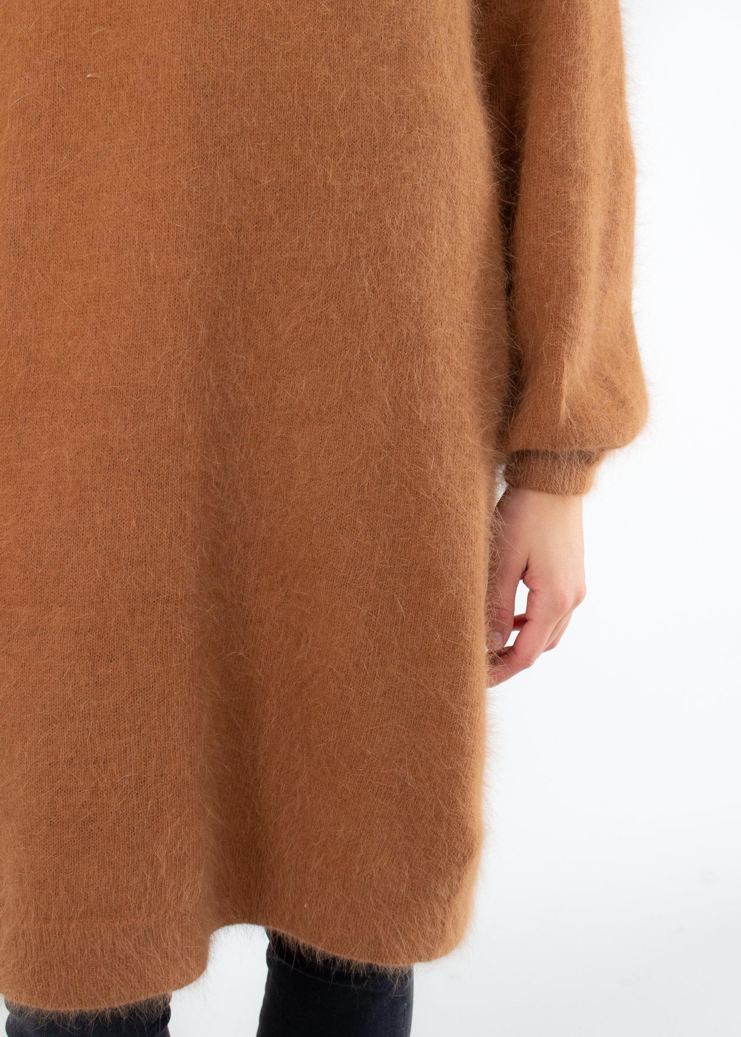 AMERICAN VINTAGE Dress Mitibird nounours