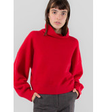 Equipment Aixenne turtleneck riored