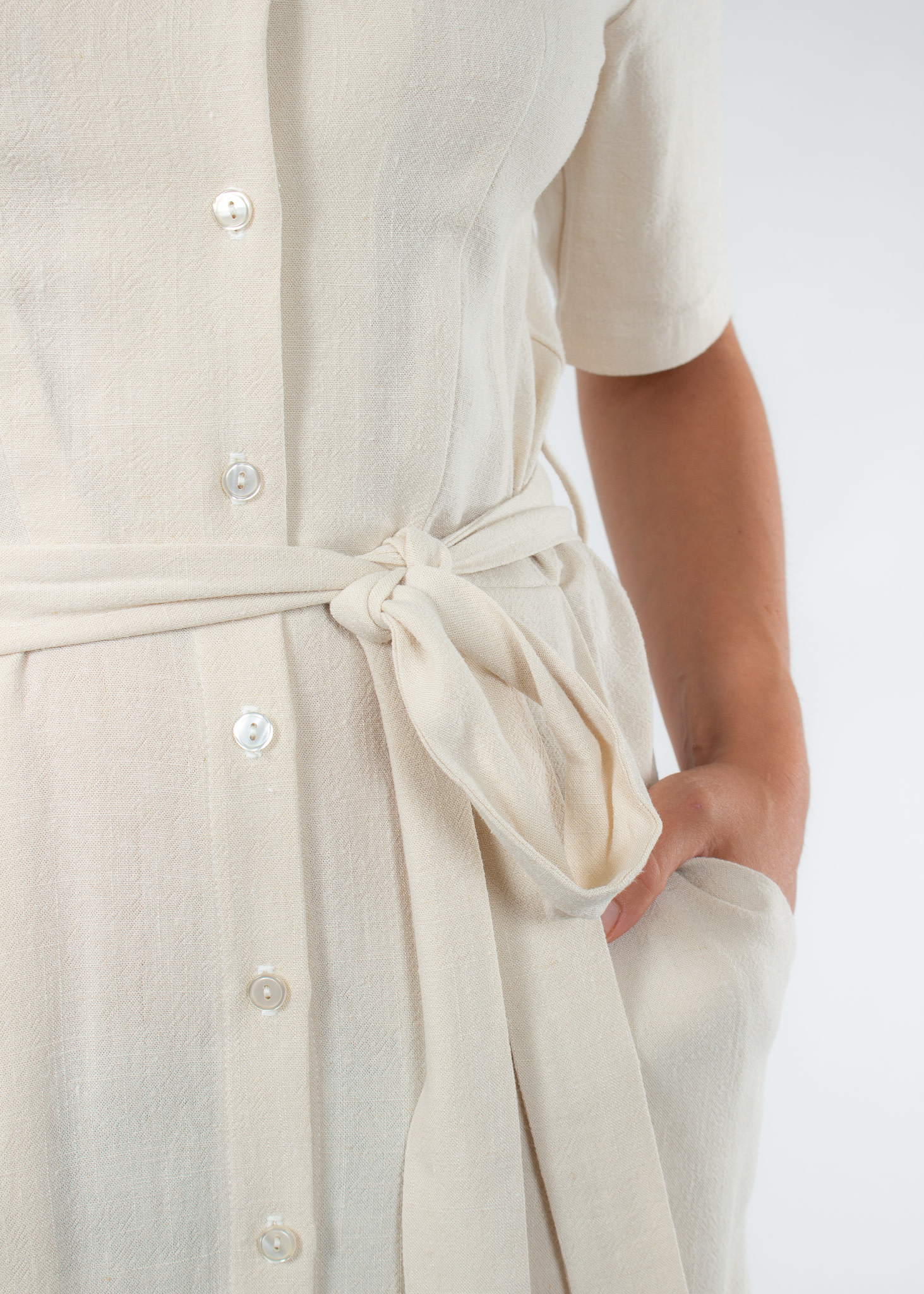 EVE GRAVEL Robe Mi Ojo cream